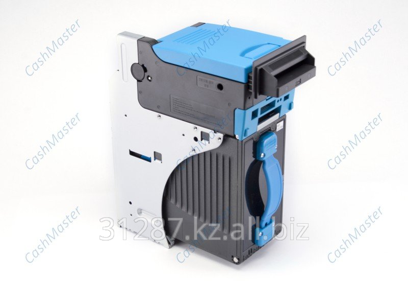 Japan Cash Machine JCM UBA-10SS completing for a bill acceptor buy