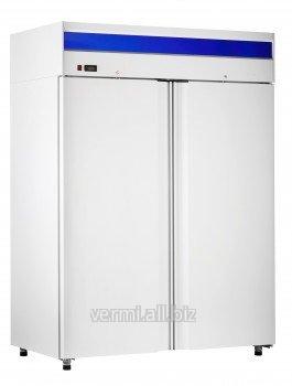 Купить Шкаф холодильный низкотемпературный ШХн-1,0 крашеный верхний агрегат