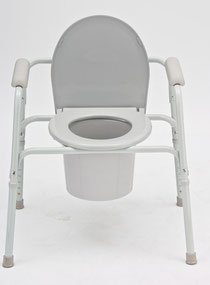 "Кресло-туалет ""Armed"" FS810"
