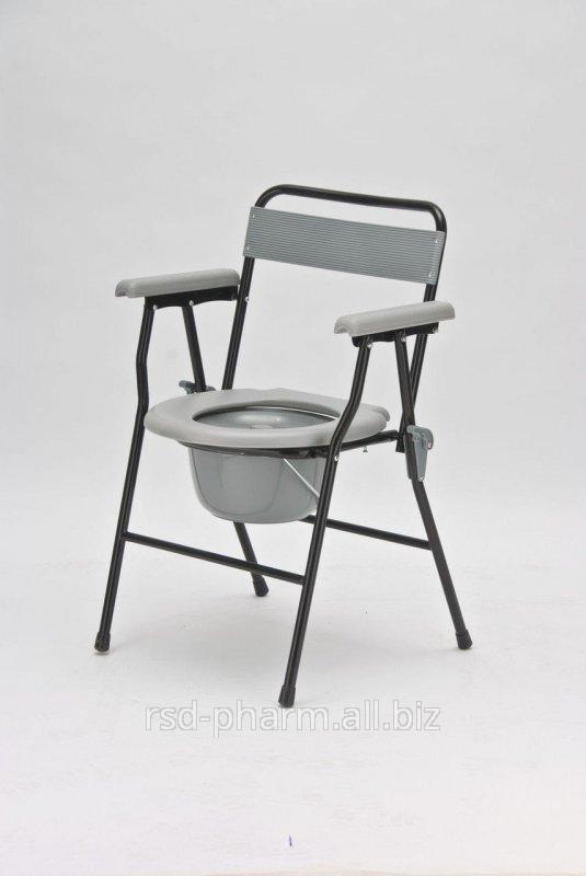 "Кресло-туалет ""Armed"" FS899"
