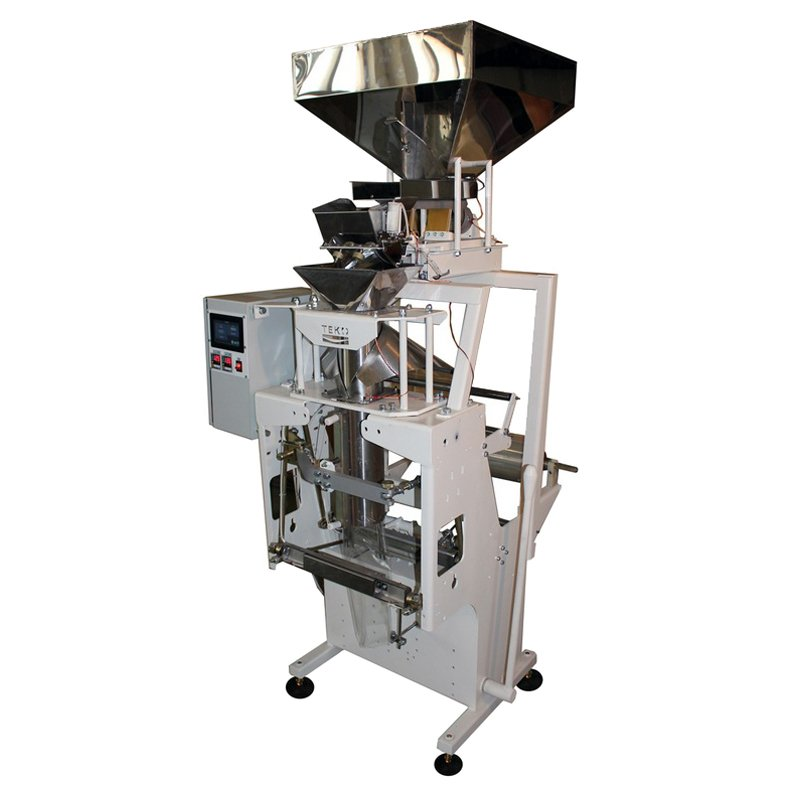 Buy U-01 semiautomatic device budgetary for packing and packing of loose products