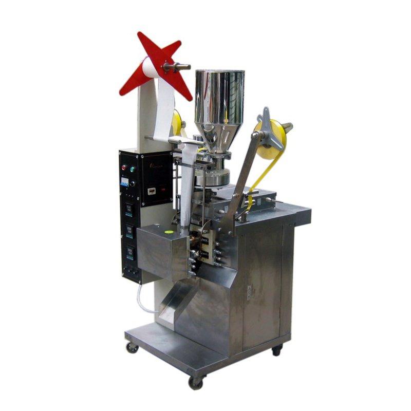 Купить Бюджетный автомат для упаковки чая в одноразовые фильтр-пакеты DXDC