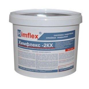 Клей Himflex 2KX