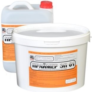 Buy Primer primer of the EDS 01, EDS 02