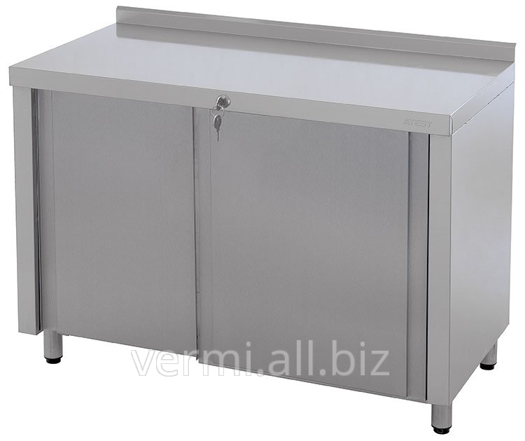 Buy Table of CT-3/1200/600 of 700 compartments