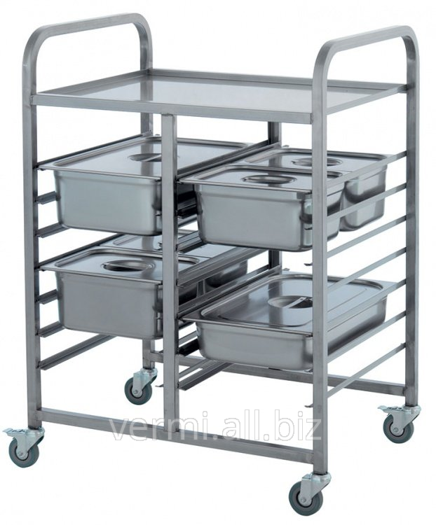 Buy The cart for transportation of gastroyemkosty TG-1