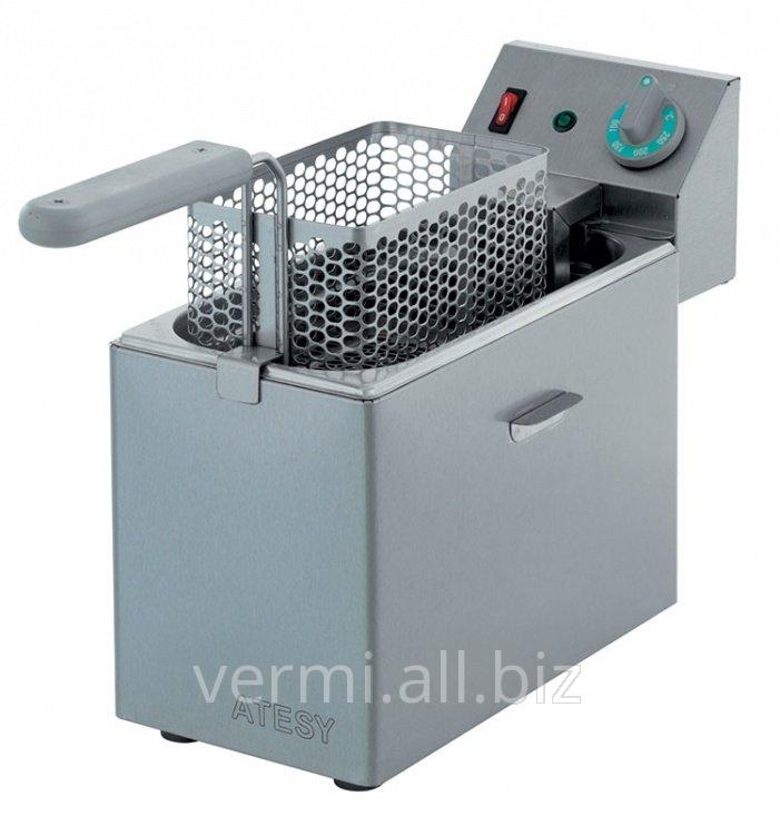 Buy Euro-1х1/3 deep fryer