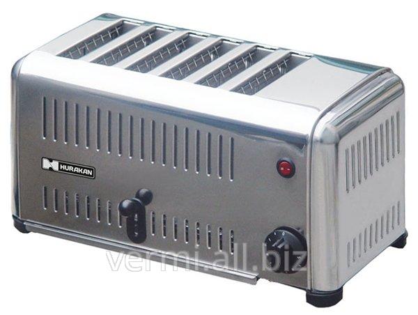 Buy Hurakan HKN-TPT6 toaster