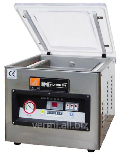 Buy Packer vacuum Hurakan HKN-VAC400