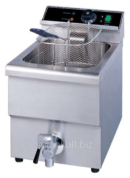 Buy Hurakan HKN-FT12N deep fryer