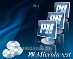 Система автоматизации MICROINVEST