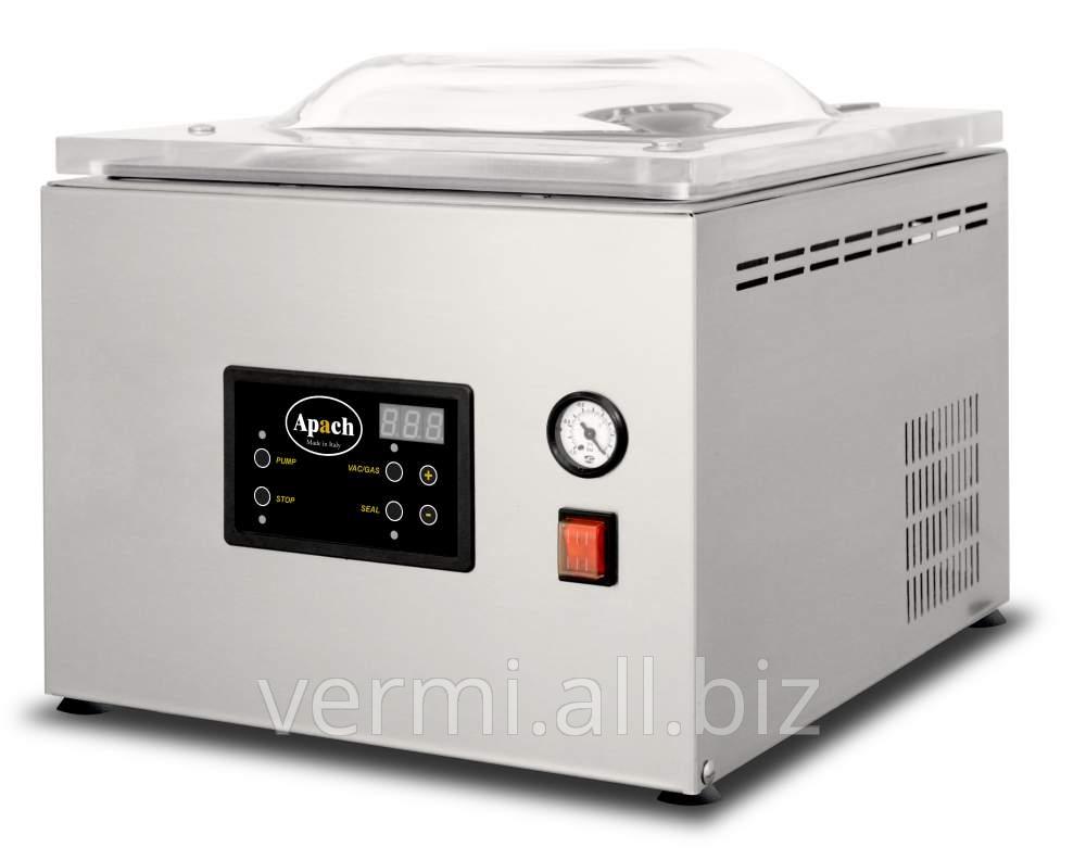 Buy Packer vacuum desktop Apach AVM308