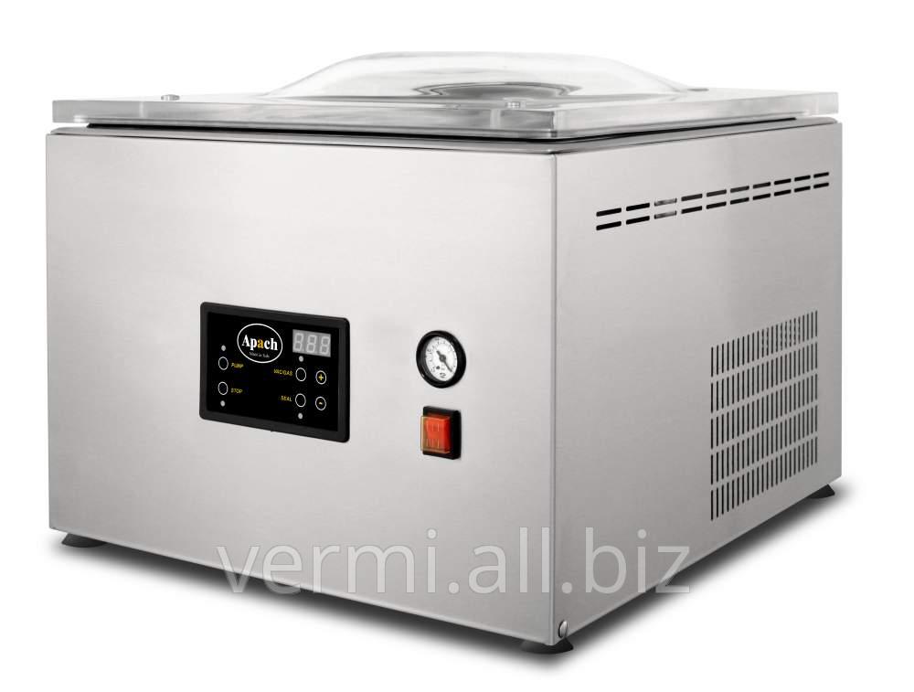 Buy Packer vacuum desktop Apach AVM420 Code: 1816350