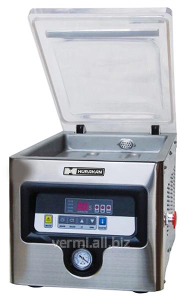 Buy Packer vacuum Hurakan HKN-VAC260 Code: 2813200