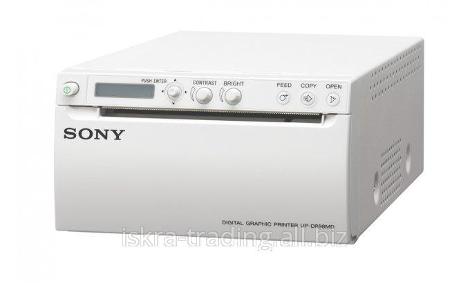 UP-D898MD Цифровой черно-белый видеопринтер формата A6