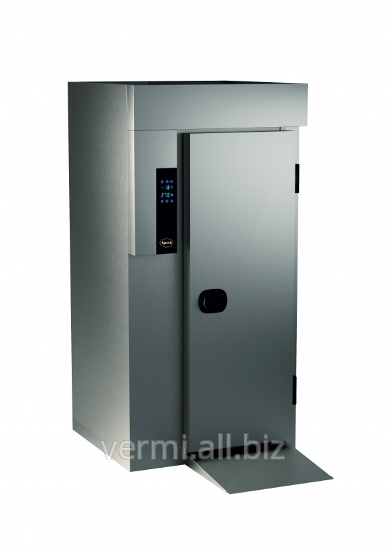 Купить Шкаф шоковой заморозки Apach APR9/20 LLR