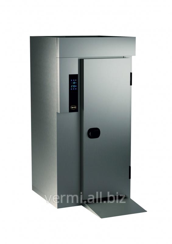 Купить Шкаф шоковой заморозки Apach APR9/20 TLO