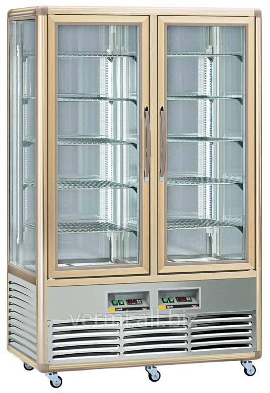 Buy Case show-window confectionery Apach AVP700G-G Snelle bronze Code: 1500150