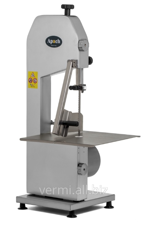 Buy Saw for cutting of Apach ASW155A 1F meat. 220B Code: 1585101