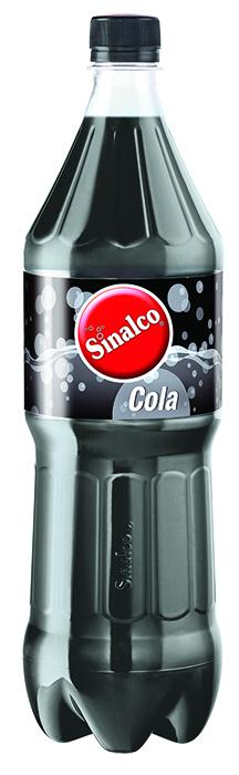 Купить Безалкогольный напиток Sinalco Cola 1 л