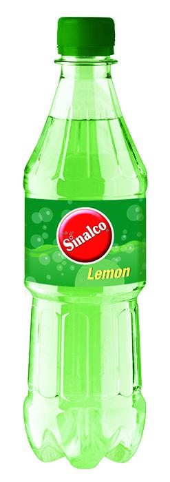 Купить Безалкогольный напиток Sinalco Lemon 0,5 л