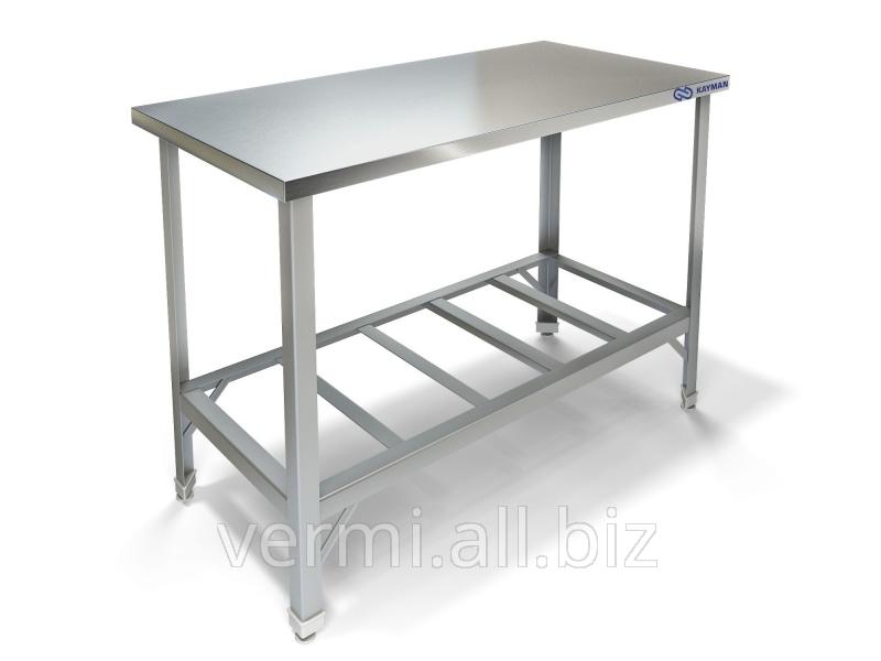 Купить Стол центральный Kayman К-СЦО-1000/600 Код: 3900540