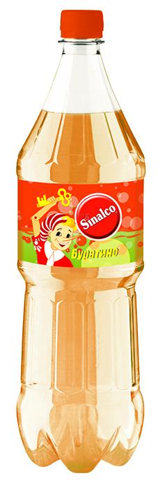 Купить Безалкогольный напиток Sinalco Буратино 1 л