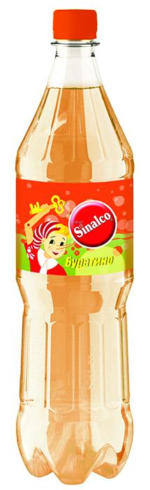 Купить Безалкогольный напиток Sinalco Буратино 1,5 л