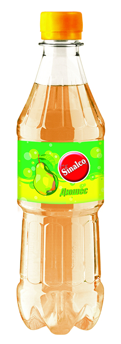 Купить Безалкогольный напиток Sinalco Дюшес 0,5 л