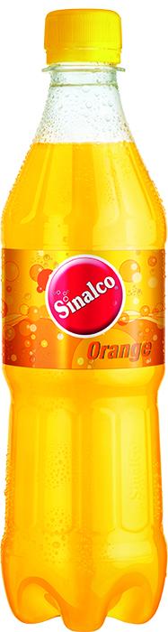 Купить Безалкогольный напиток Sinalco Orange 0,5 л