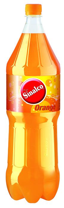 Купить Безалкогольный напиток Sinalco Orange 1,5 л