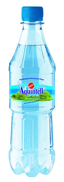 Купить Вода питьевая Aquintell негазированная 0,5 л