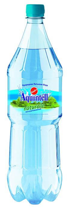 Купить Вода питьевая Aquintell негазированная 1 л