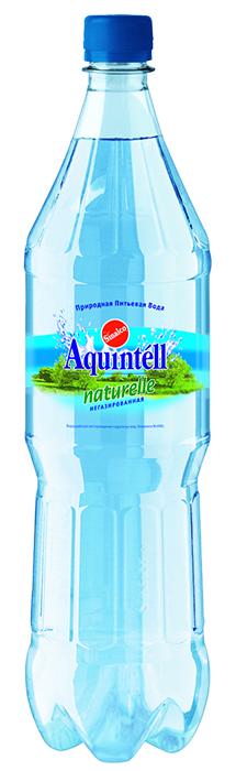Купить Вода питьевая Aquintell негазированная 1,5 л