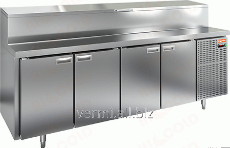 Buy The table cooled for Hicold PZ1-1111/GN 1/3H pizza