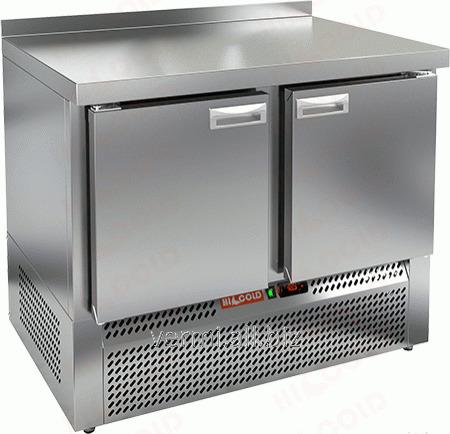 Купить Стол морозильный Hicold GNE 11/BT