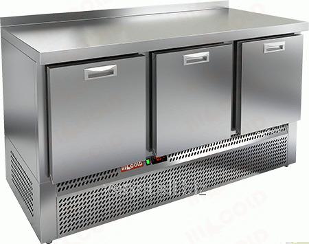 Купить Стол морозильный Hicold GNE 111/BT BOX