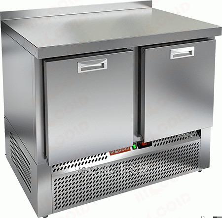 Купить Стол морозильный Hicold SNE 11/BT BOX
