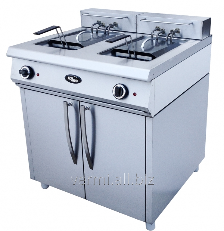 Buy Deep fryer electric F2ZHTLFRE Grill Master, article 24019