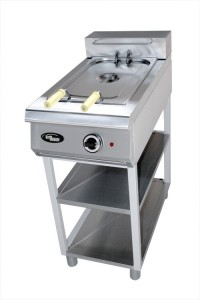 Buy Deep fryer FZHTLFRE on Grill Master support, the article 24022
