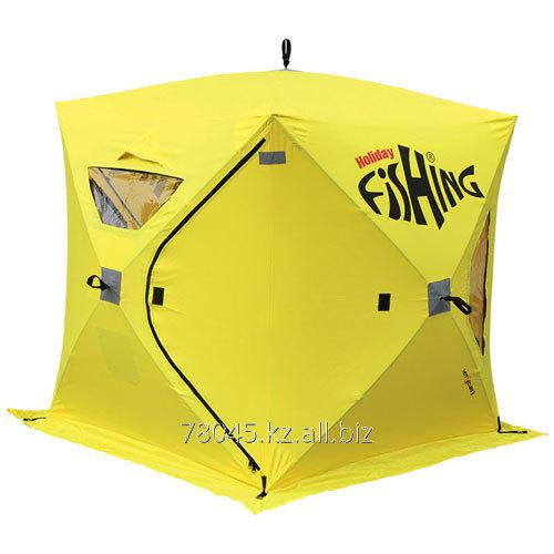 Купить Палатка зимняя Holiday Fishing HOT CUBE3 175x175x195