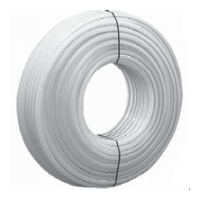 """Buy Pipe PE-X 1 """"GIACO-qest from the sewed polyethylene with an anti-oxygen barrier"""