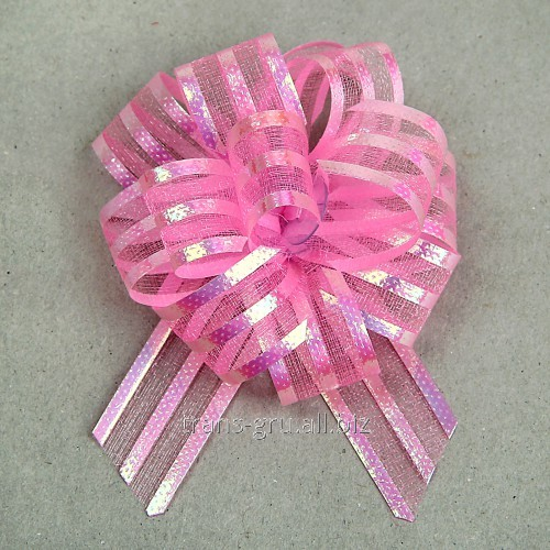 Buy Strip bow sphere No. 1,5, color pink