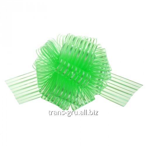 Buy Strip bow sphere No. 10, color green