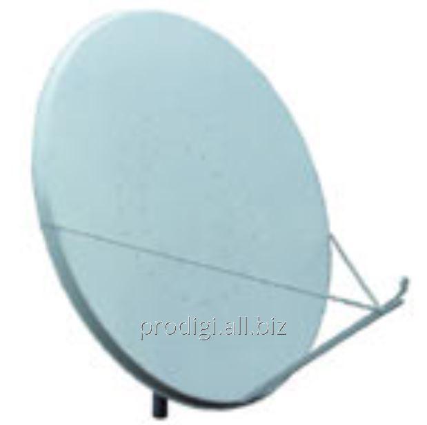 Купить Офсетная антенна спутниковая Супрал АУМ-240 270см