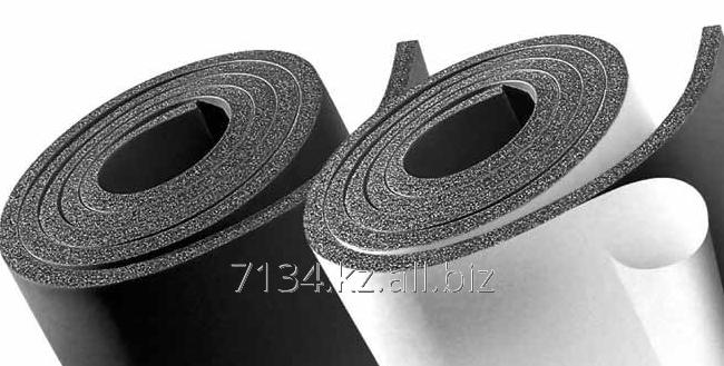 Теплоизоляция из синтетического вспененного каучука 22мм х 9 мм