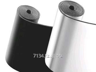 Теплоизоляция из синтетического вспененного каучука 25 мм х 9 мм
