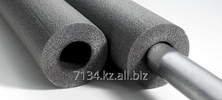 Теплоизоляция из синтетического каучука 27мм х 10мм