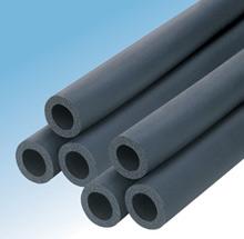 Теплоизоляция из синтетического каучука 34мм х 10мм