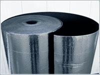 Теплоизоляция из синтетического вспененного каучука 43 мм х 9 мм